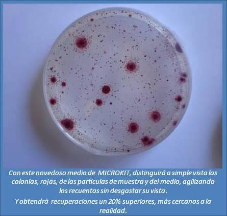 Cromokit Maxim-agar